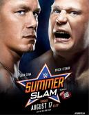 Brock Lesnar será uno de los más grandes protagonistas para summerslam después de su regreso