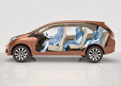Brosur Honda Mobilio