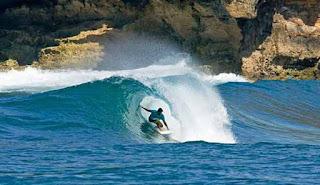 Daftar Tempat Pariwisata Rekreasi di Pacitan