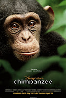 Chimpanzee (2012) online y gratis