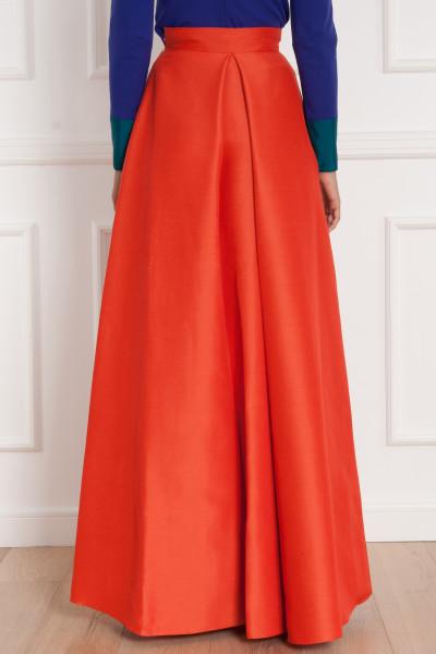 4 fesyen skirt labuh popular kisahsidairy