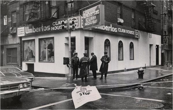 Elizabeth Street Cafe