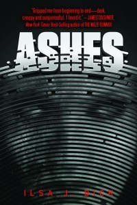 Review: Ashes by Ilsa Bick