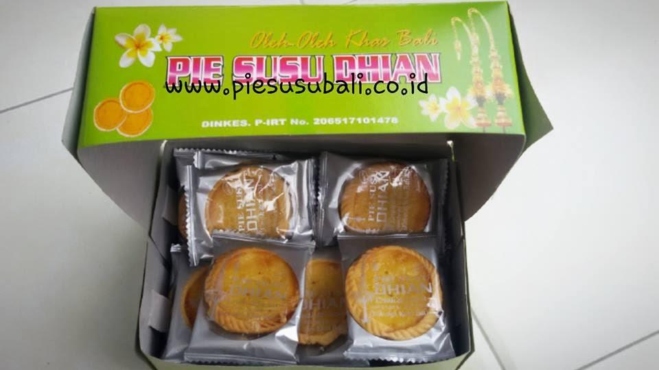 Jual Pie Susu Dhian Di Solo Surakarta