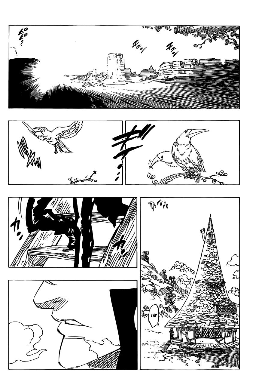 Nanatsu no Taizai - Thất Hình Đại Tội chap 103 page 13 - IZTruyenTranh.com