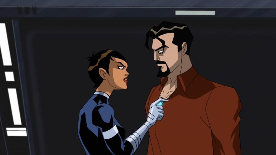 Los Vengadores Temporada 1, 2 Español Latino Actualizable