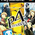 Download Game Persona 4 PS2 Iso