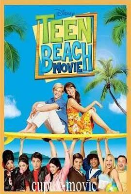 Teen Beach Movie (2013) DVDRip cupux-movie.com