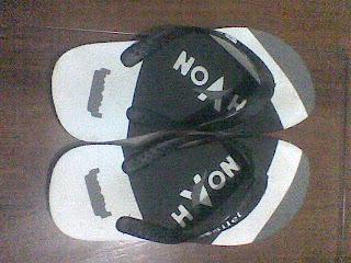sandal noah grosir murah karungan