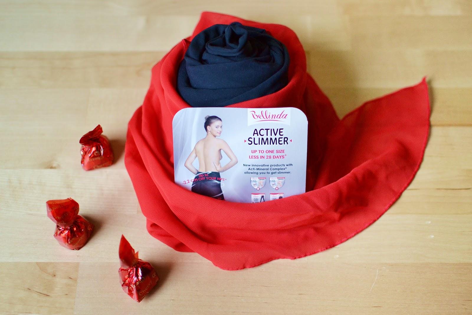 Bellinda Active Slimmer_Katharine-fashion is beautiful_Čierne inovatívne nočné legíny_Katarína Jakubčová_Fashion blogger