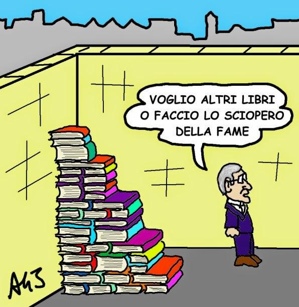 vignetta Dell'Utri