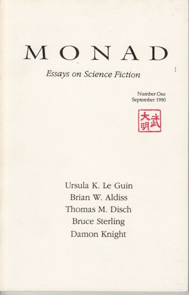 Essays on science fiction