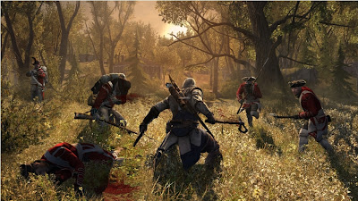 Free Download Assassin's Creed 3 + DLC Pack Full Version Screenshots 2