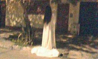 La dama de blanco, Guanajuato