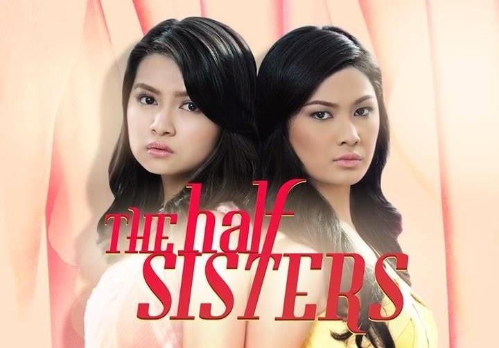 The Half Sisters December 31 2015