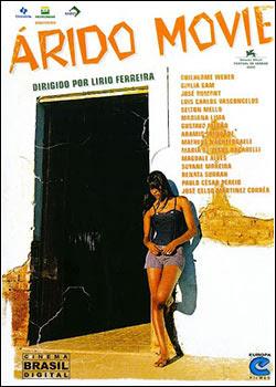 Download - Árido Movie - DVDRip - AVI - Nacional