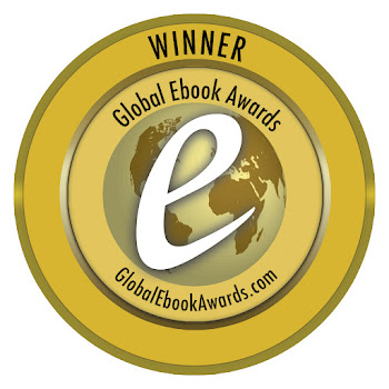 Global eBook Award WINNER!