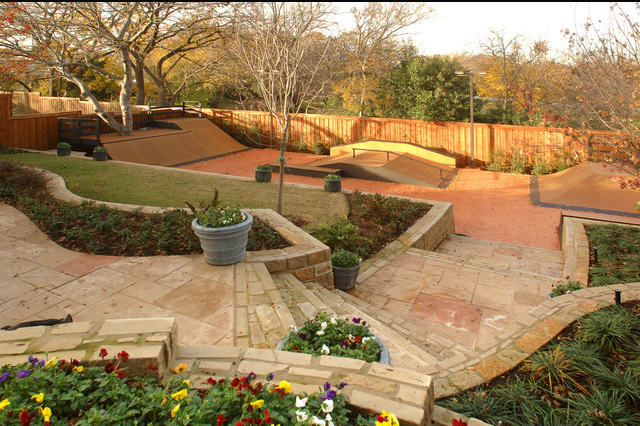 Backyard Skatepark Plans : skateboard backyard like you this a dream for skaters skateboarding at