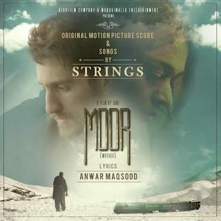 Jogiya Lyrics - Moor