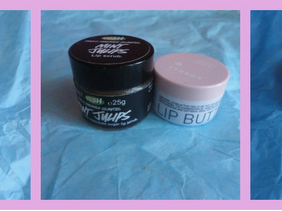 Guest Post: Winter Lip Saviours!