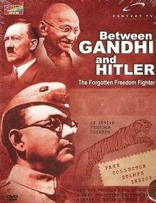 Excelente Documental - Entre Gandhi y Hitler.. :