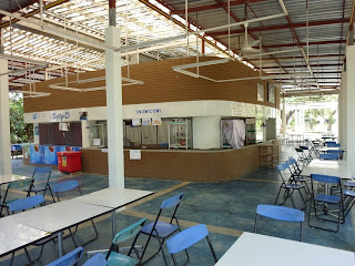 Payap University Cafeteria