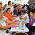 La Nueva San José Tecoh recibió al Miércoles Ciudadano