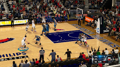 Nba 2k12 PC Review