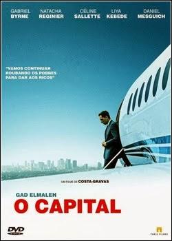 capa O Capital Dublado