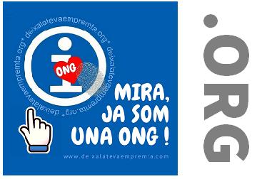 VISITA  LA WEB DEIXALATEVAEMPREMTA .ORG