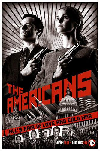 The Americans Temporada 2 (HDTV Ingles Subtitulada)