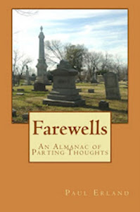 FAREWELLS now in print