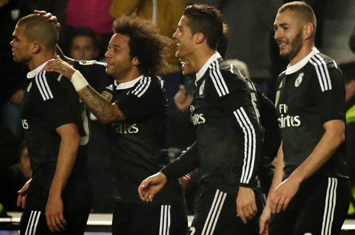 Fakta Jelang Laga Real Madrid vs Villarreal 2 Maret 2015 La Liga Spanyol