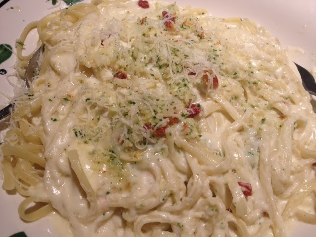 no room for dessert restaurant review 17 olive garden
