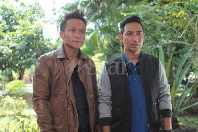 Tontonan Berulang Punca 'Polis Evo' Kutip RM16 Juta