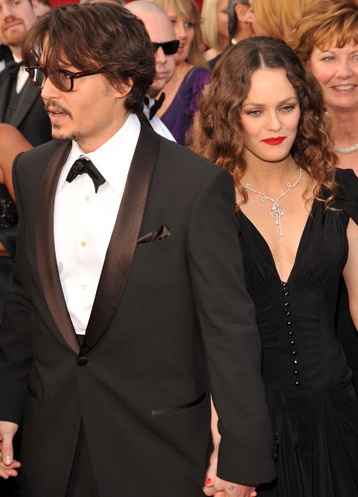 johnny depp vanessa paradis 2011. 2011 Johnny Depp#39;s