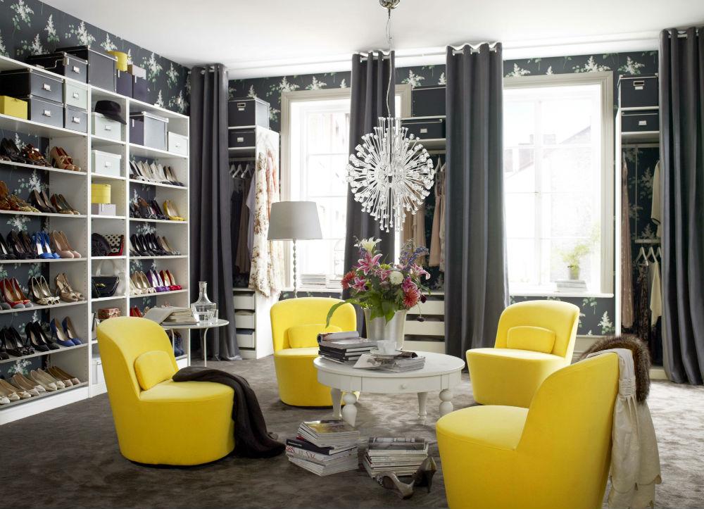 sunshine sarah un an mai colorat cu noul catalog ikea. Black Bedroom Furniture Sets. Home Design Ideas