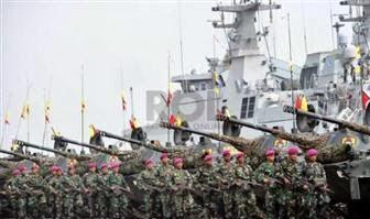 Jenderal TNI Moeldoko mengatakan bahwa militer Indonesia akan impor senjata tercanggih.