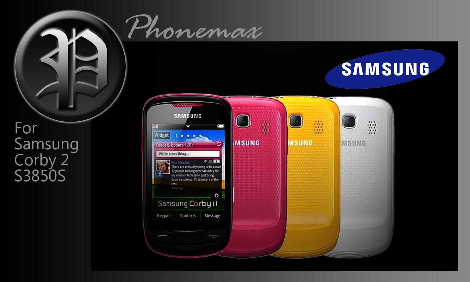 Samsung Corby Price