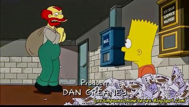 postales de la controversia, krabappel desnuda, krabappel y bart, bart se coge a krabappel