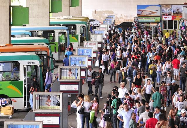 Seminário Sobre Transporte Público e Mobilidade Urbana no DF e Entorno