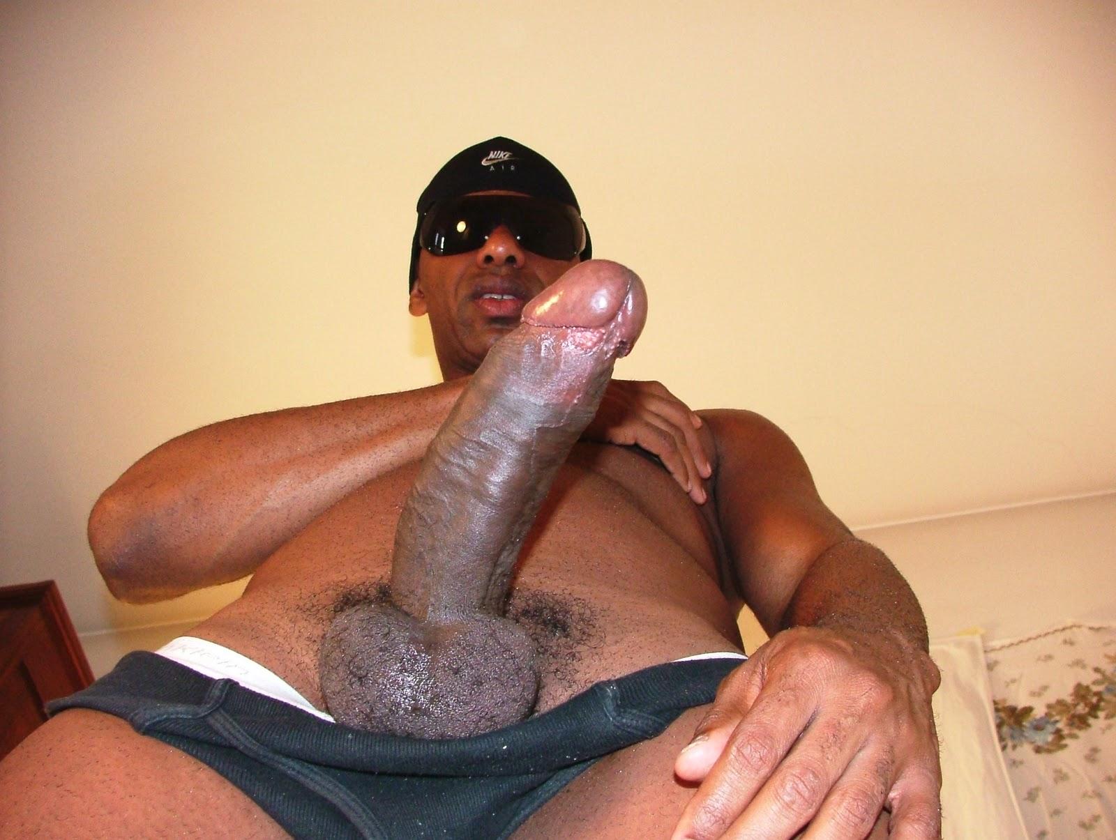 Big Dotados Black