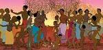 Kiriku e a Feiticeira (Indicação para as crianças)