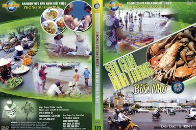 Phóng sự: Sài Gòn Nha Trang biển nhớ.