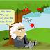 Pengertian Hukum Newton I,II,III dan Contohnya