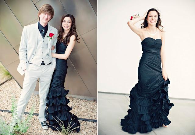 bhsprom006 Senior Prom: Las Vegas Bonanza High School