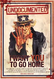 Watch Undocumented (2010) movie free online