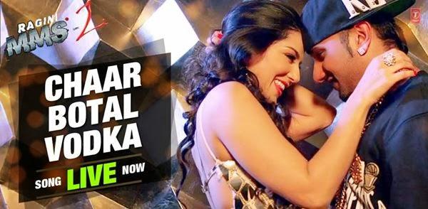 Sunny Leone,Ragini MMS2
