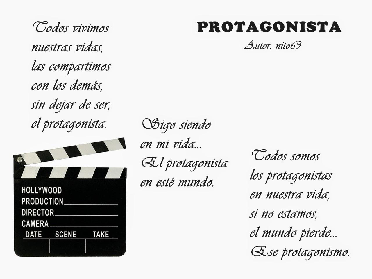 PROTAGONISTA