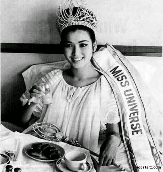 CUN Wajah Miss Universe 1965 Selepas 50 Tahun Anda Pasti Terkejut